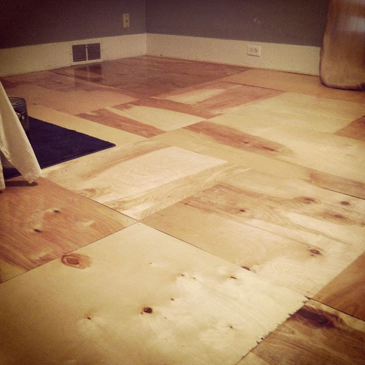 Plywood Flooring Pros In Mina